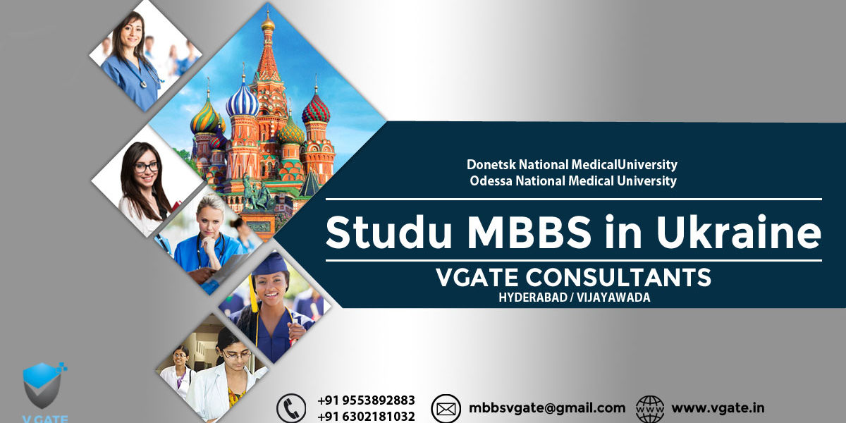 Study MBBS in Ukraine Low Fee For Indian Students